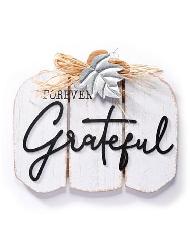 GratefulPumpkinWallDeacutecor