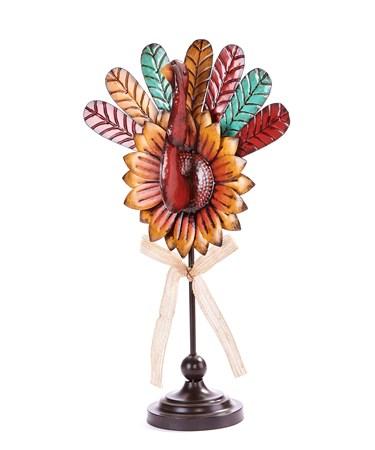 TurkeyDeacutecorwStand
