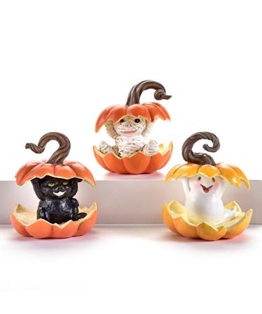 PumpkinFigurine3Asst