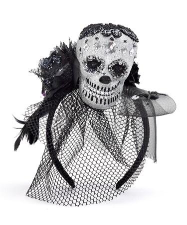 SkullHeadband