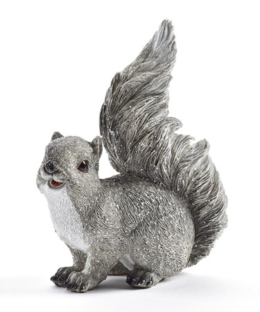 SquirrelFigurine