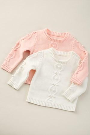 InfantUnisexSweater2Asst