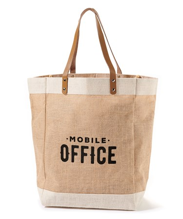 MobileOfficeToteShoppingBag