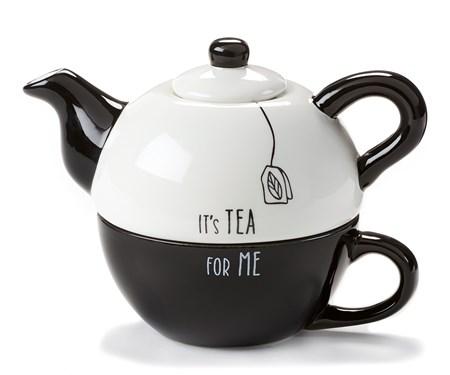 TeaforOne