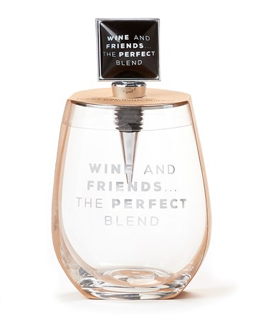 WineGlassBottleStopperSetof2WINEFRIENDS