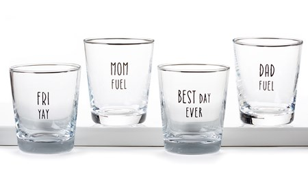 SentimentShotGlass4AsstwDisplayer