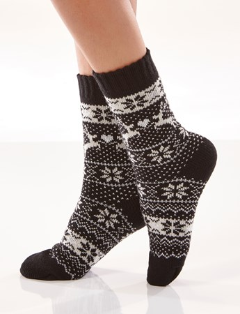 FairIsleWinterSocks3Asst