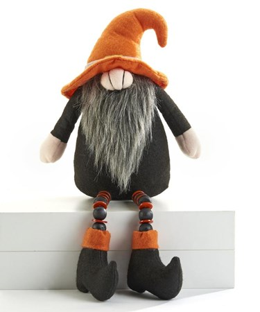 GnomeShelfSitter
