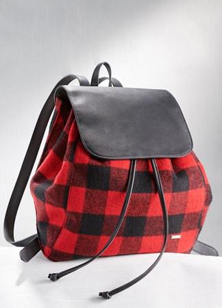 YaraPlaidBackpack2Asst