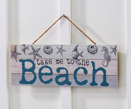 BeachWallDeacutecor