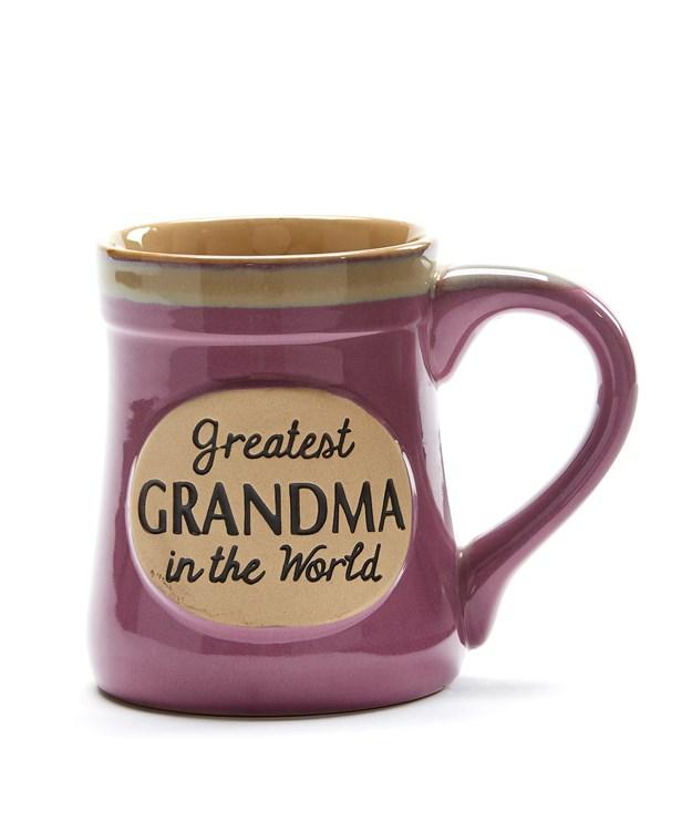 GrandmaMug
