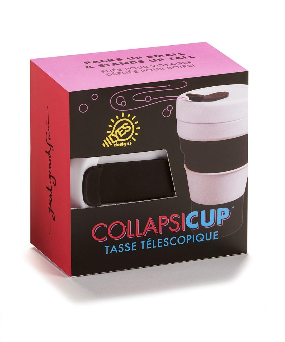 CollapsibleCupBlack
