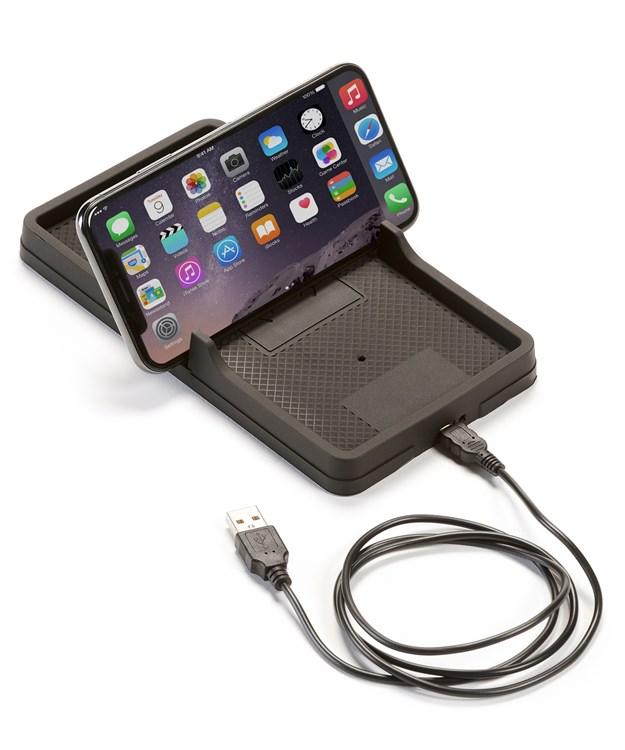 WirelessChargingPadwDisplayer