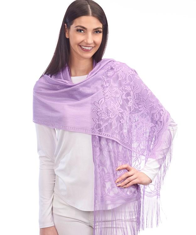 FiligreeScarf