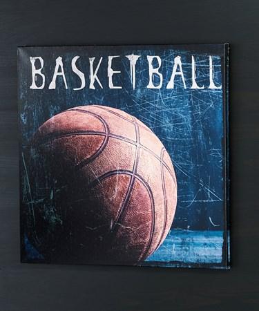 BasketballWallPrint