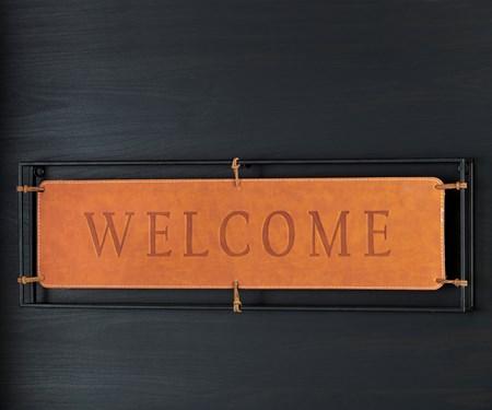 WelcomeWallDeacutecor