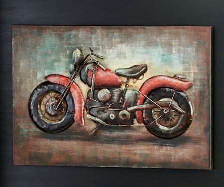 MotorcycleDesignWallDeacutecor