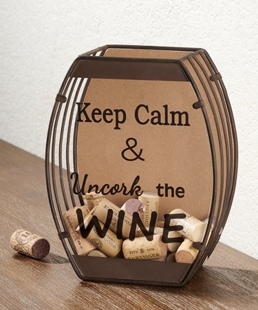 TabletopCorkHolder