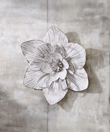 FlowerDesignWallDeacutecor