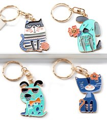 Keychains, Lanyards & Car Accessories
