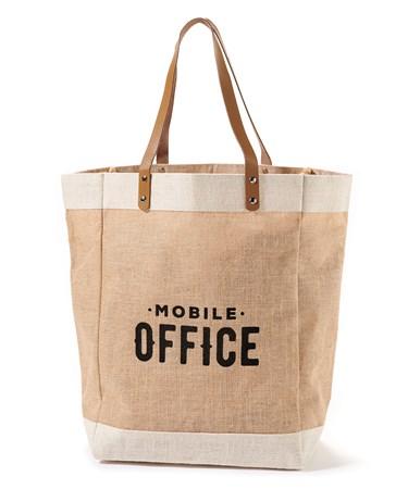 MobileOfficeToteShoppingBag