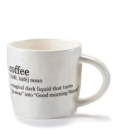 CoffeeDefinitionMug