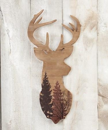 DeerWallDeacutecor