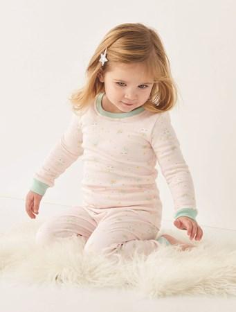 ToddlerCottonUnicornPyjamas