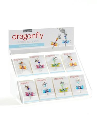 DragonflyKeychain8AsstwDisplayer