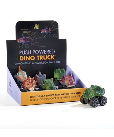 DinosaurTruck6AsstwDisplayer