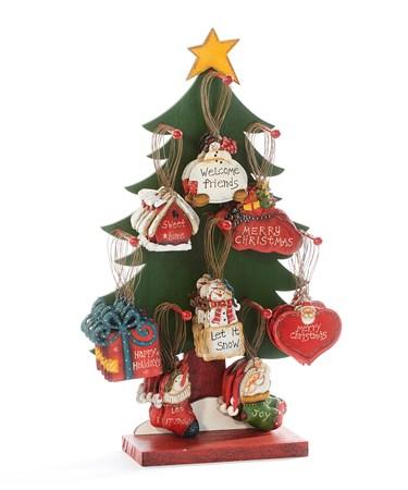 Ornaments8AsstwDisplayer