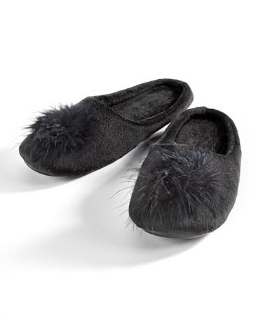 VelourSlippers