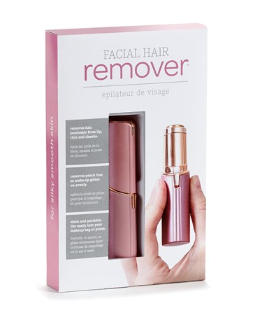 FacialHairRemover