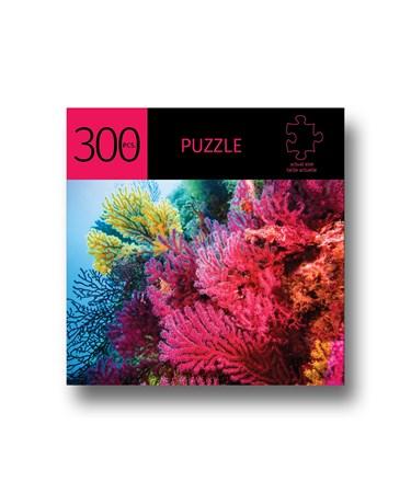 CoralDesignPuzzle300Pieces