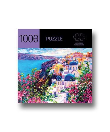 CoastalCityPuzzle1000Pieces