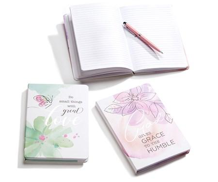 SpiritualJourneyNotebook2Asst