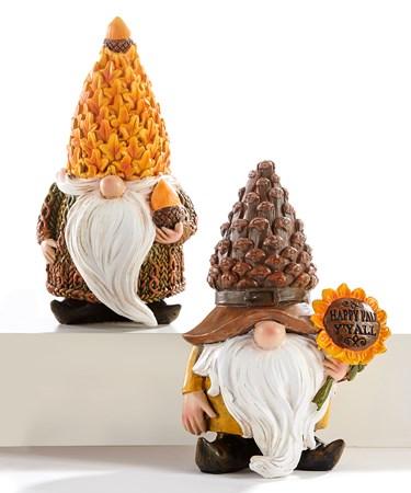 GnomeFigurine3Asst