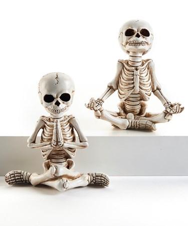 YogaSkeletonFigurine2Asst