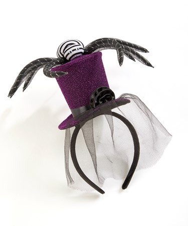 HalloweenHeadband