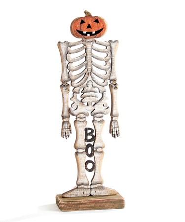StandingSkeletonDeacutecor