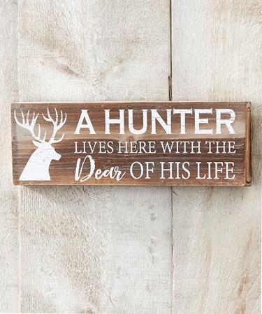 DeerWoodWallDeacutecor