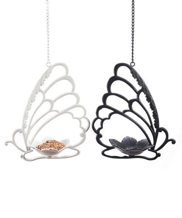 ButterflyDesignBirdFeeder2Asst