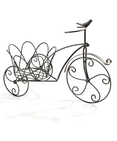 BlackBicyclePlanter