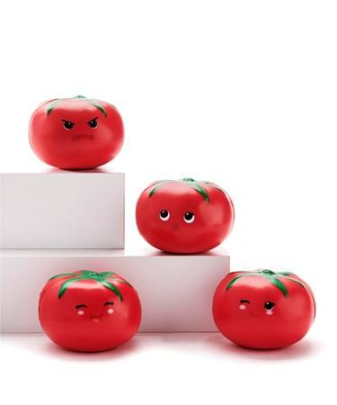 TomatoStressBalls4AsstwDisplayer