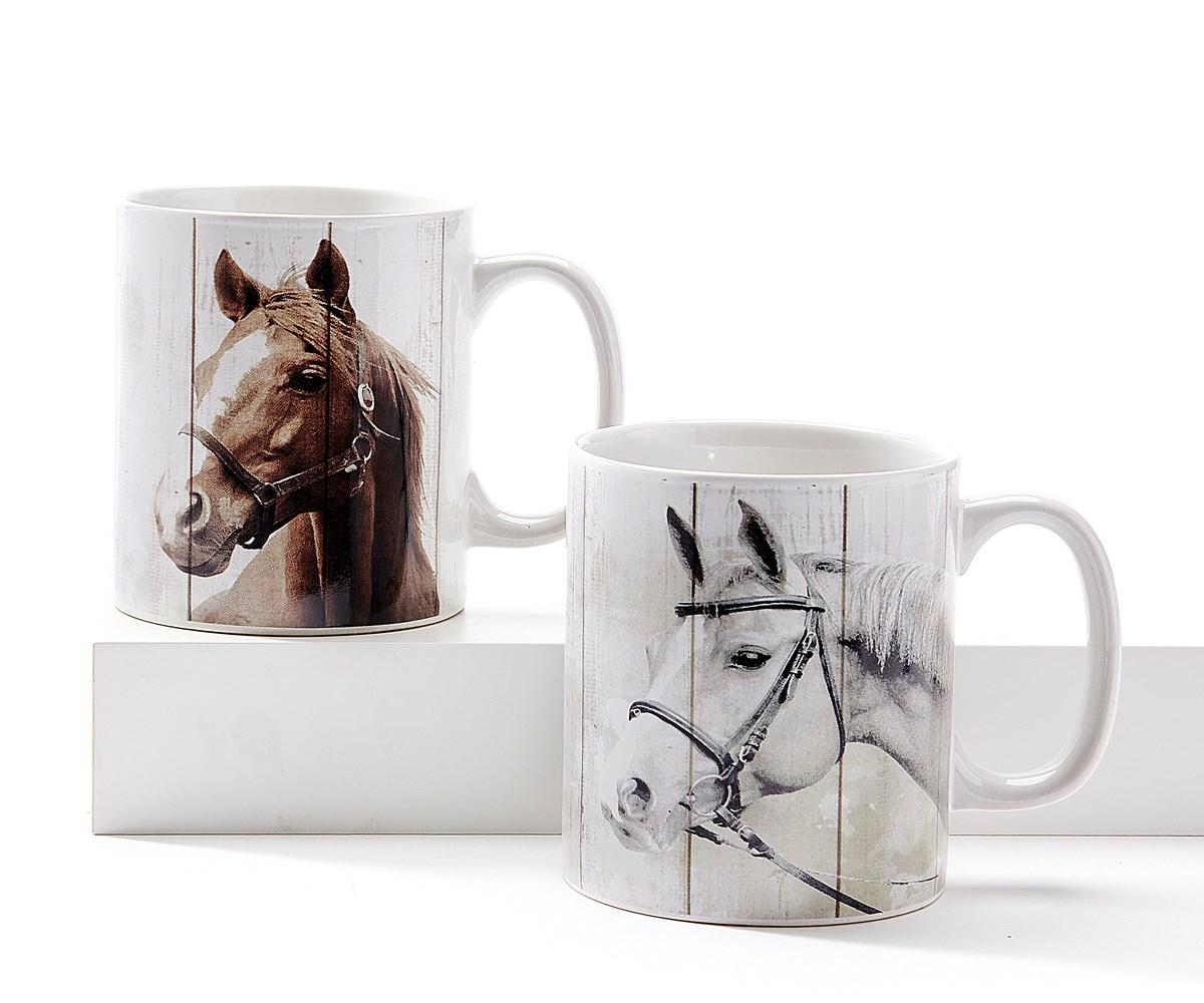 HorseMug2Asst