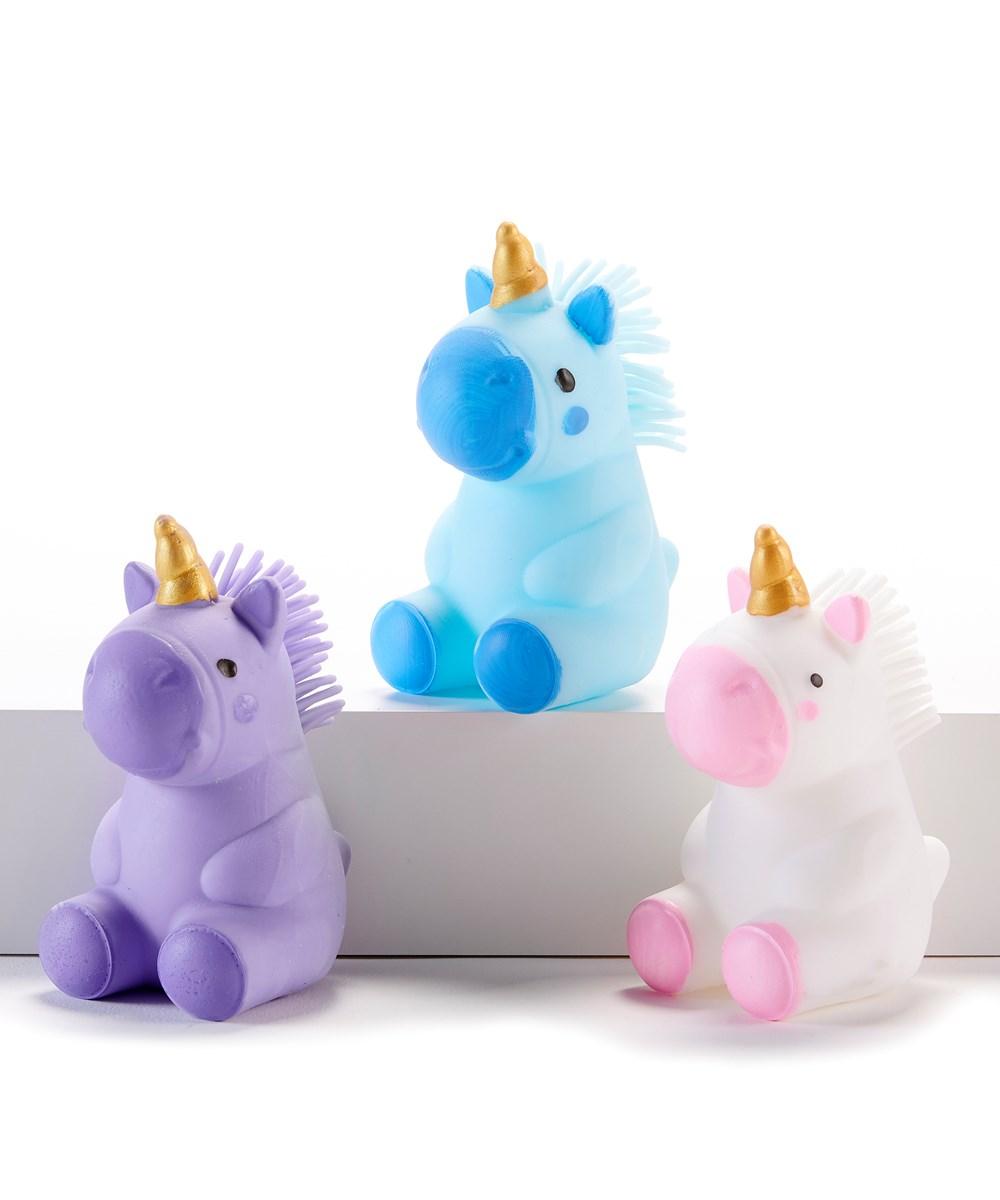 UnicornPufferBall3AsstwDisplayer