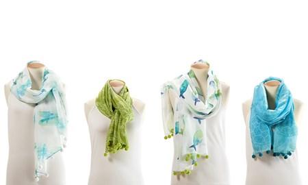 BlueReflectionsScarf4Asst