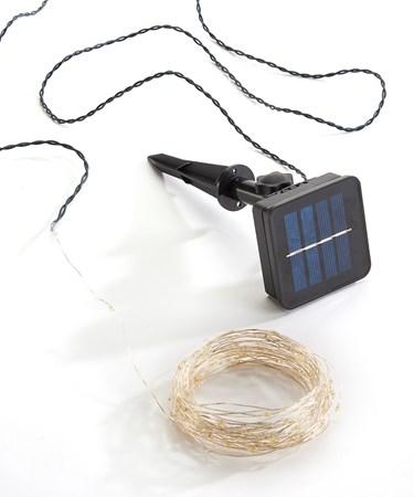 SolarStringLight
