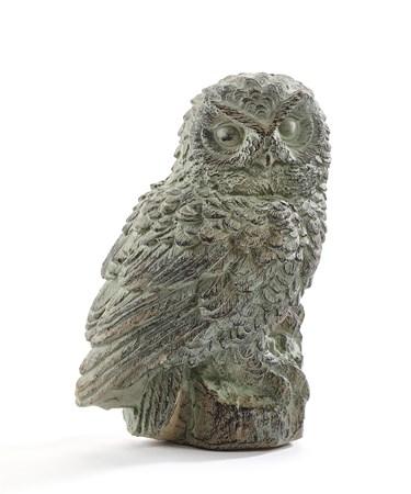 OwlFigurine