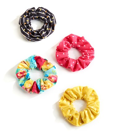 ColorfulSweetSummerScrunchie4AsstwTub